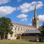 Norwich live-streamed tours